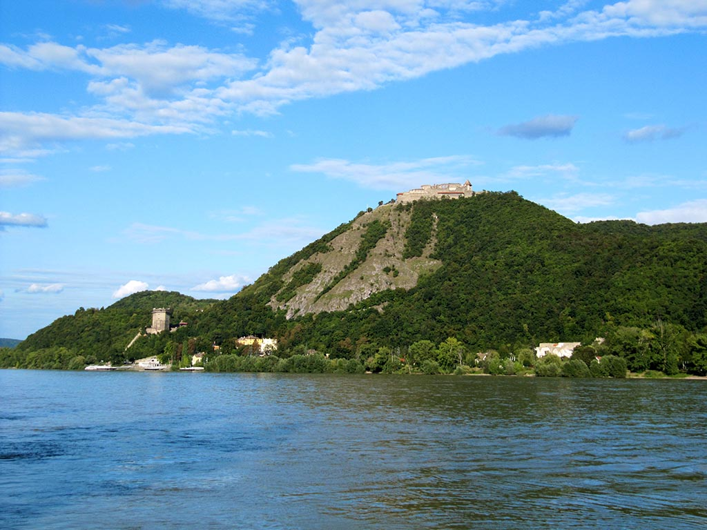 Cycling tours Best of Danube-Hungary - Visegrad-Danube Bend